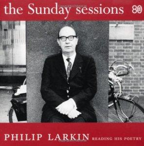 Philip Larkin acuñó un estilo alejado del trascendentalismo, para enlazarlo más a la cotidianeidad de los seres humanos