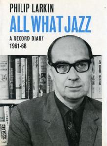 Philip Larkin fue un gran aficionado del género del jazz
