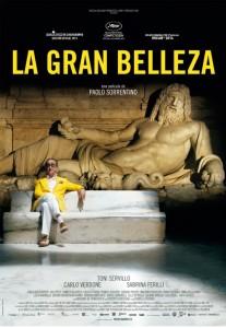 Paolo Sorrentino vuelve a reflexionar sobre el gran tema de su filmografía: el paso del tiempo