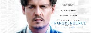Johnny Depp encabeza el reparto como el neurótico Doctor Will Caster