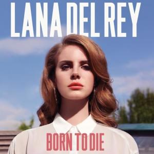 """Lana del Rey consiguió vender más de cinco millones de copias con """"Born To Die"""""""