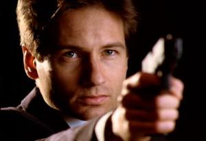 David Duchovny alcanzó la fama mundial con el detective del FBI Fox Mulder