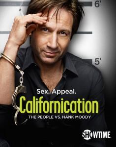 """David Duchovny trabaja de nuevo con Melanie Green, la productora de """"Californication"""""""