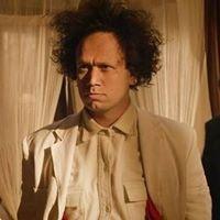 Greenaway ha escogido al desconocido actor finlandés Elmer Bäck para encarnar a Eisenstein/ Photo Credits: Rezo Films