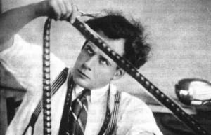 Eisenstein viajó a principios de los años treinta invitado por la Paramout Pictures para un posible contrato