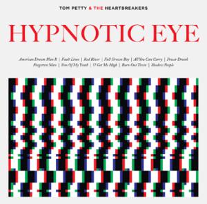 Tom Petty juega a la música subliminal con este compacto regresivo