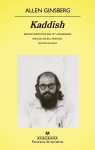Allen Ginsberg publicó el volumen en 1961