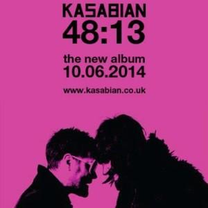 Kasabian convocaron a sus seguidores con una campaña publicitaria de carácter urbano y callejero