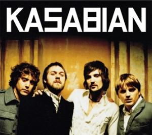 Kasabian nunca han renunciado al elemento lúdico en sus letras