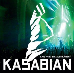 Kasabian actuarán en Benicàssim el próximo 18 de julio