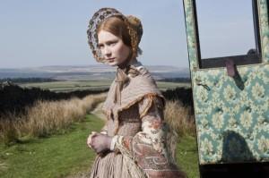 """Las referencias del trabajo de Mia Wasikowska en """"Jane Eyre"""" convencieron a Sophie Barthes"""