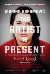 Marina Abramovic se ha convertido en una de las precursoras más laureadas del Performance Art/ Photo Credits: Marina Abramovic