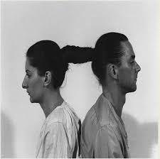 Marina Abramovic tuvo una intensa actividad al lado de Ulay, durante los años setenta/ Photo Credits: Marina Abramovic y CAC de Málaga
