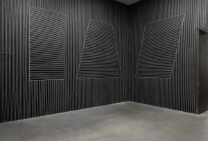 """El Met pretende construir el gigantesco mural """"Wall Drawing # 370"""" creador por Sol LeWitt en 1982."""