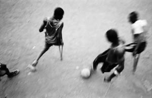 Chantal Akerman ha definido su trabajo como producto de un nomadismo sensible/ Photo Credits: Chantal Akerman