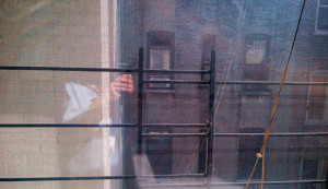 La naturaleza cosmopolita de Chantal Akerman se transmite a sus trabajos/ Photo Credits: Chantal Akerman