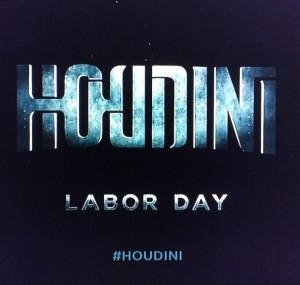 La producción televisiva protagonizada por Adrien Brody llegará a las pantallas el próximo 1 de septiembre de 2014
