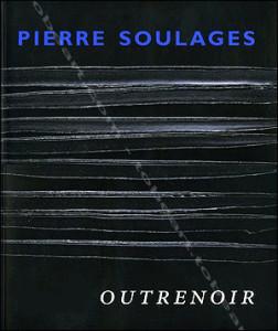 Pierre Soulages es uno de los maestros más determinantes en la plástica francesa de los últimos sesenta años