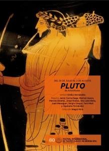 Pluto es una comedia reflexiva sobre el injusto reparto de la riqueza