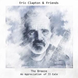 Eric Clapton lanza este disco después de cumplirse un año de la muerte de J.J. Cale