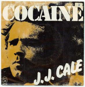 """Aún hoy en día, las diferentes generaciones son capaces de recordar """"Cocaine"""", tanto la original de Cale como el cover de Eric Clapton"""