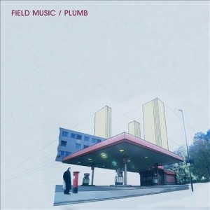 Peter y David Brewis han configurado Field Music como un proyecto evolutivo