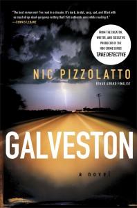 """Nic Pizzolatto publicó """"Galveston"""" en 2010"""