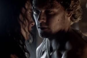 Starz emitió el capítulo piloto de Outlander el pasado 9 de agosto, en USA