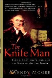 """Tom Hollander ha sido el actor escogido para liderar el elenco en una miniserie que versiona el libro """"The Knife Man"""", escrito por Wendy Moore"""