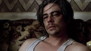 Benicio del Toro expresó su interés por participar en el largometraje desde que leyó el guion