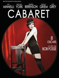 """La adaptación teatral de """"Cabaret"""" exhibida en Studio 54 no desmerece en nada la brillantez de la homónima película de Bob Fosse"""