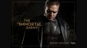 """Los ocho episodios de la primera temporada de """"Dominion"""" han sido grabados en Ciudad del Cabo, Sudáfrica"""