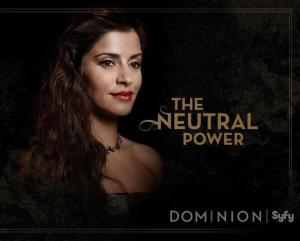 Dominion será estrenada en España el próximo 1 de octubre