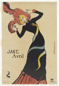 """The Paris Of Toulouse-Lautrec"" saca a la luz parte de los fondos del MoMA sobre el pintor francés"