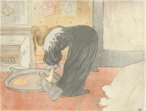 Toulouse-Lautrec fue el mejor cronista de la bohemia en la Belle Époque