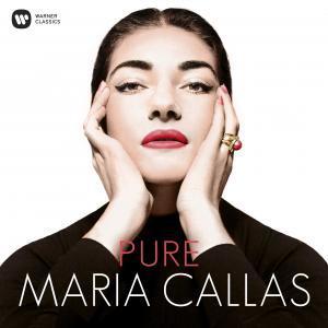 Maria Callas es una de las divas del bel canto más recordadas de la historia