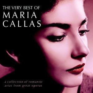 Warner Classics recuerda a Maria Callas al cumplirse los 37 años de su fallecimiento
