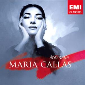 """En """"Pure"""" se dan cita muchos de los maestros a cuya música puso vida Maria Callas"""
