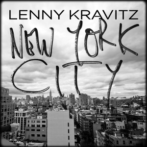 "Lenny Kravitz incluye canciones tan sentidas como la vitriólica ""New York City"""