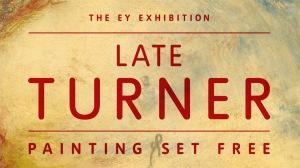 Turner es el protagonista de una exposición inédita hasta la fecha