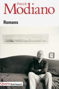 Patrick Modiano ha construido su obra en un contexto que recuerda al recreado por Louis-Ferdinand Céline