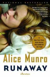 Patrick Modiano toma el testigo del Nobel de la mano de Alice Munro
