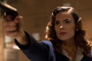 """Agent Carter compaginará su vuelo en televisión con sus apariciones cinematográficas en """"Ant-Man"""" y """"Age Of Ultron""""/ Photo Credits: Katrin Marchinowski y Marvel"""