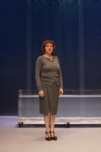 Pese a que el personaje de Nora es el principal reclamo en cuanto a dosis de tragedia, el resto del elenco también muestra sus frustraciones/ Photo Credits: Sergi Vega