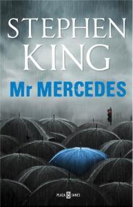 """Stephen King construye una historia que recuerda a la de """"El asesino del zodiaco"""""""