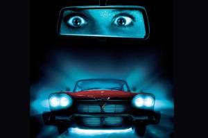 Stephen King ya obtuvo bastante éxito en el pasado con un coche bautizado Christine