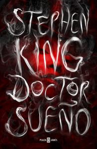 """Stephen King publicó """"Doctor Sueño"""" hace poco menos de un año"""