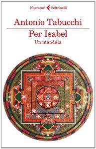 """Antonio Tabucchi comenzó a escribir """"Para Isabel"""" en 1996"""
