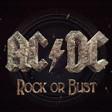 AC/DC pondrán el disco a disposición del público a partir del 2 de diciembre