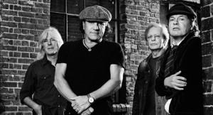 AC/DC han visto mermados sus miembros tras la retirada de Malcolm Young/ Photo Credits: acdc.com